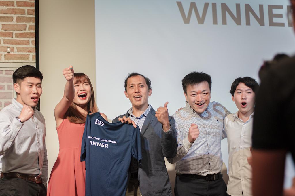 chung kết cuộc thi học cùng trải nghiệmImpact Startup Challenge đã diễn ra đầy gay cấn tại tòa nhà Dream Plex với 7 đội thi đến từ Singapore và Việt Nam