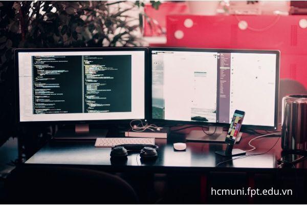 ngành kỹ thuật phần mềm